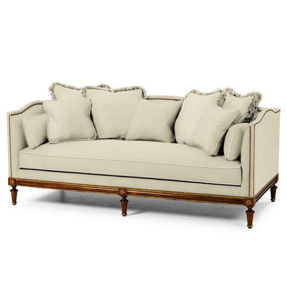 Living Room Design Ideas 50 Inspirational Sofas: Inspirational Wood Sofas (40 Photos Perfect)