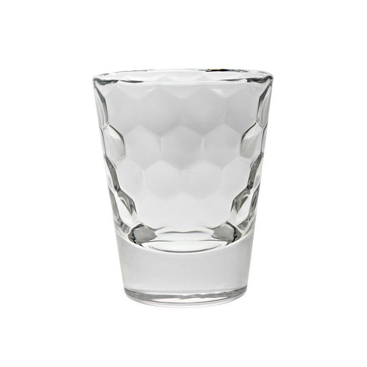 Majestic Gifts E66706-S6 Quality Glass 2.6 oz. Shot Glass, SET OF 6