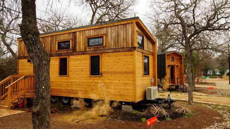 Alles Was Ihr Braucht Um Selbst Ein Tiny House Zu Bauen Haus Selber Bauen Mobiles Haus Schiffscontainer Haus