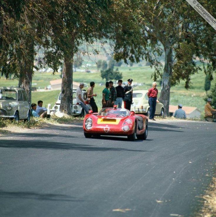 Alfa Romeo 33 Targa Florio