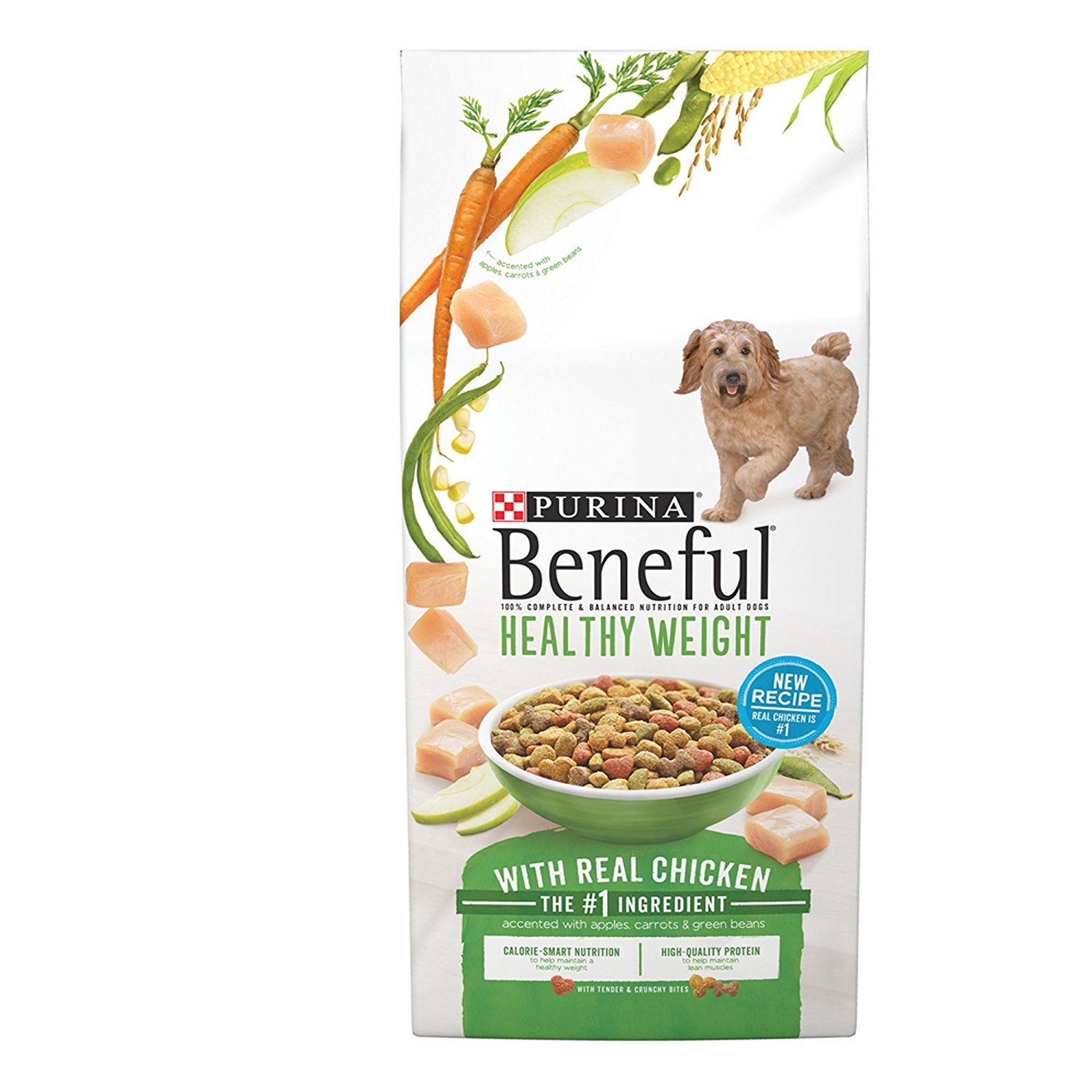 The 20 Worst Consumer Rated Dog Foods Of 2016 Beneful Dog Food