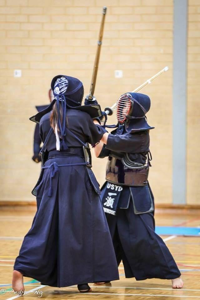 Unigame Results Congratulations To Usyd Kendo Team Kendo