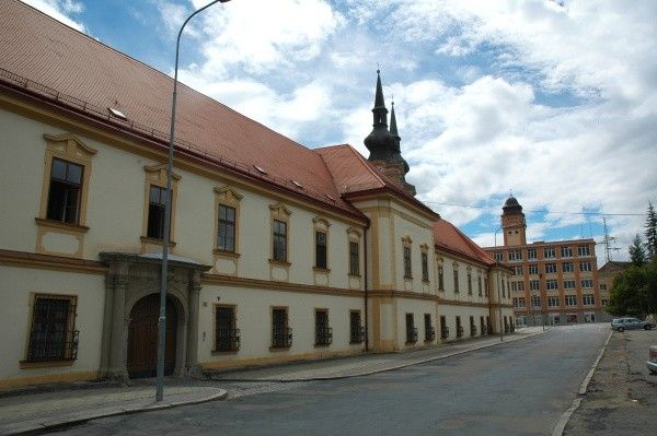 Premonstrátský klášter
