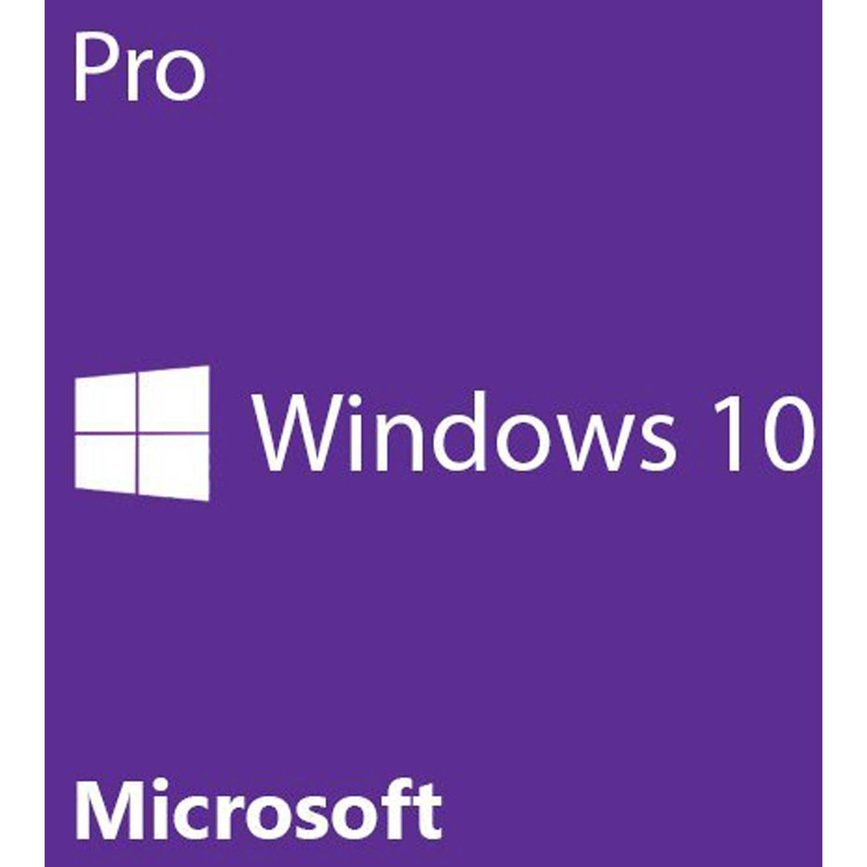 Microsoft Windows 10 Professional 64BitEdition Key