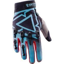 Photo of Leatt Gpx 4.5 Lite Handschuhe Schwarz Blau S Leatt Brace