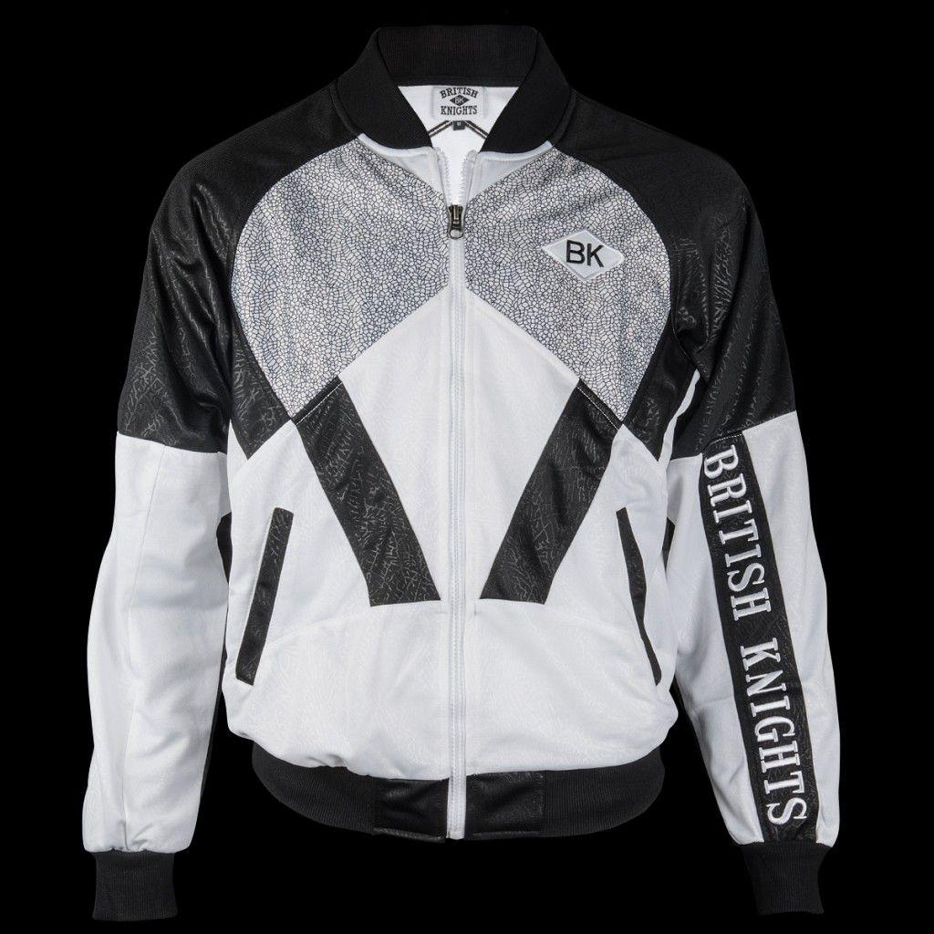 Men's Sprint Jacket - British Knights