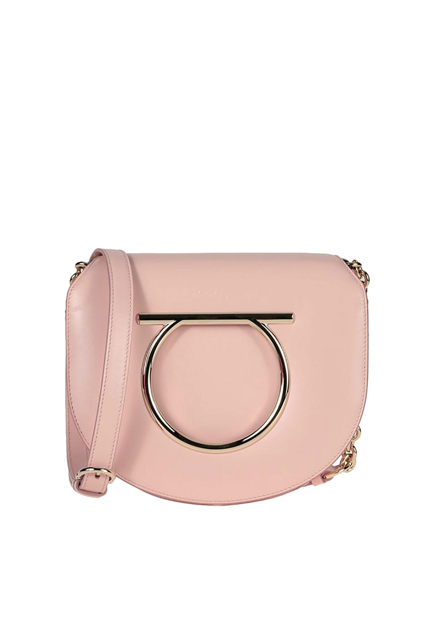 ed40df56fcd8 SALVATORE FERRAGAMO VELA MINI SHOULDER BAG. #salvatoreferragamo #bags  #shoulder bags #leather