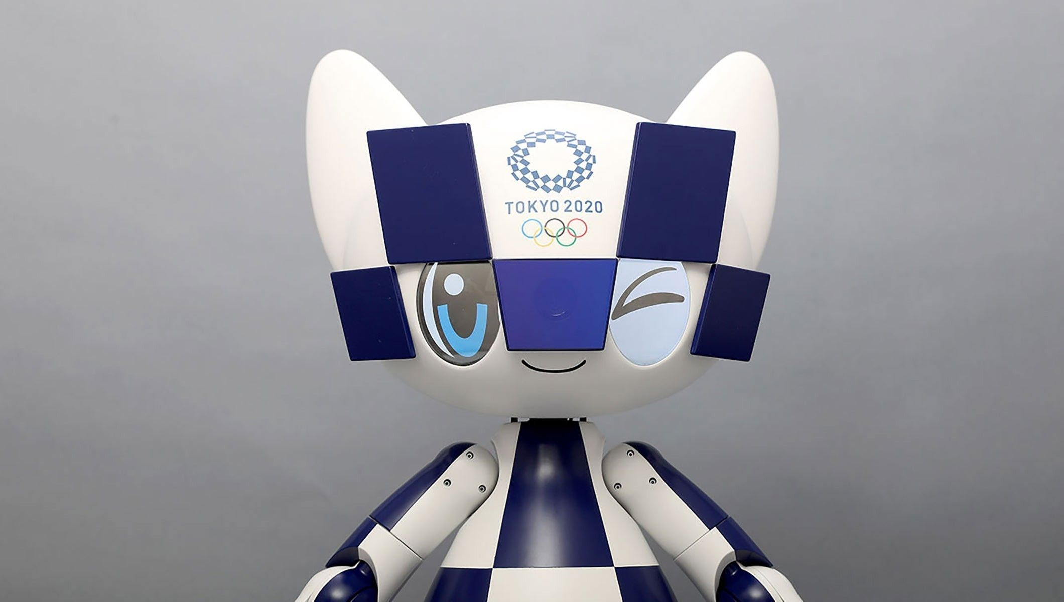 Olympics Robots What To Expect From The Tokyo 2020 Olympics Robotshop Community Tokyo 2020 Tokyo Tokyo Olympics