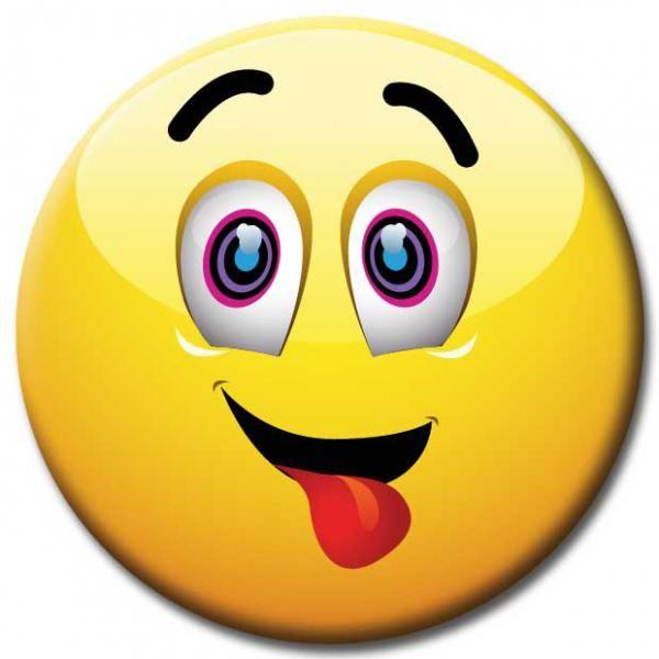 Tastatur coole smileys Smileys Symbols