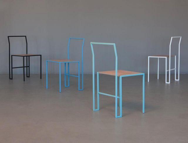 A Meonin Furniture, A Minimalista Esztétikát Képviselő, Fiatal Bútormárka  2015 Nyarán Született Meg Egy
