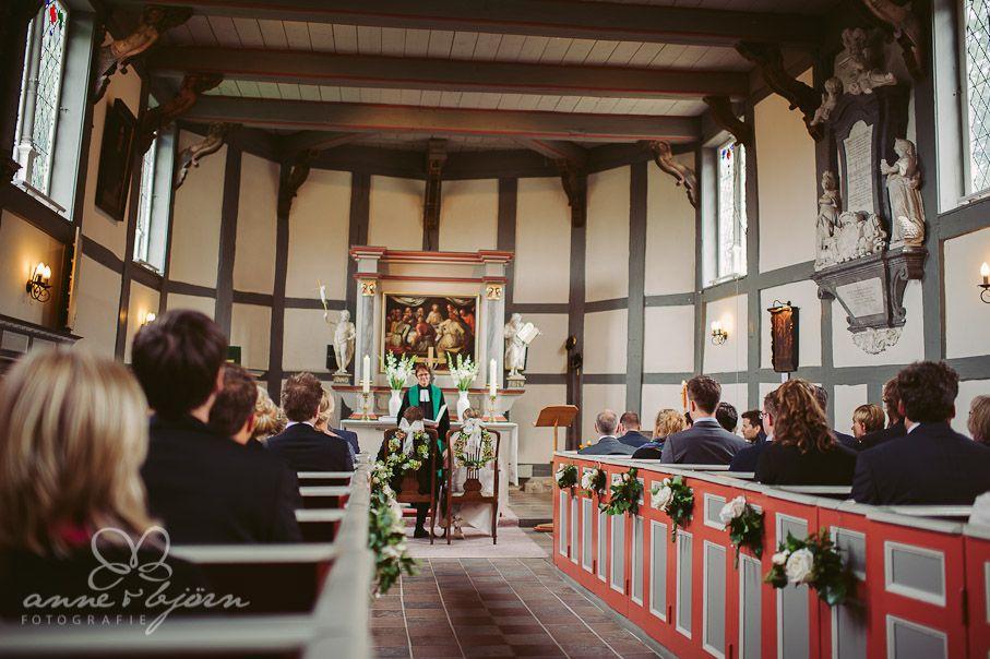 Conny und Philipp – Hochzeit im Hotel Waldhof auf Herrenland