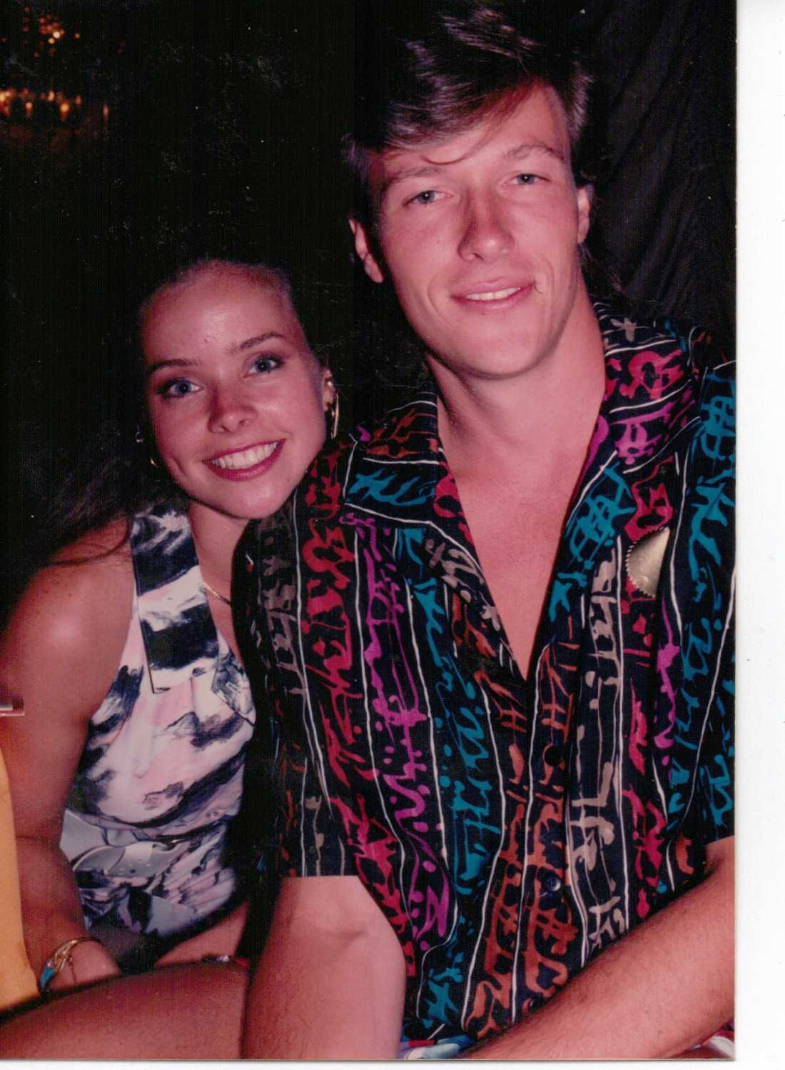 Jack Wagner Wife Beautiful pinsusie white on jack wagner and kristen | pinterest | jack
