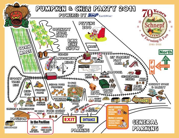 15 Best Pumpkin And Chili Party At Schnepf Farms Ideas Chili Party Family Festival Pig Races