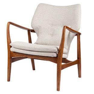 Tobi Arm Chair