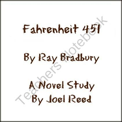 fahrenheit 451 suggested essay questions Get free homework help on ray bradbury's fahrenheit 451: book summary, chapter summary and analysis, quotes, essays, and character analysis courtesy of cliffsnotes.