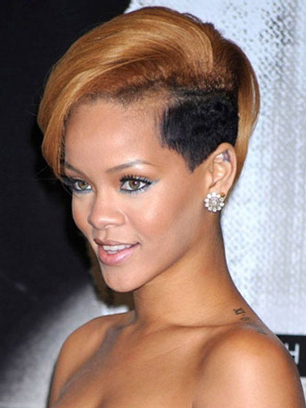 Groovy 1000 Images About Hair Styles On Pinterest African American Short Hairstyles Gunalazisus