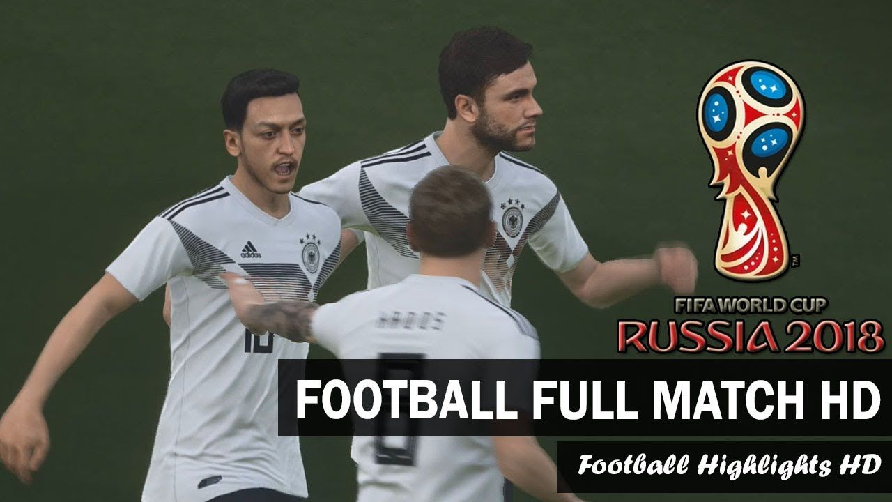 Germany Vs Croatia 2018 Fifa World Cup Russia Semi Finals Pes 2018 Gameplay Pc Football Hd Https Www Youtube Com Watch V Germany Vs Fifa World Cup World Cup