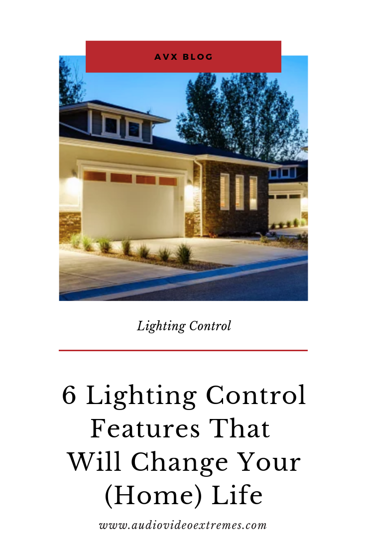 there are six key benefits that avx clients appreciate most in their home s lighting control system [ 735 x 1102 Pixel ]