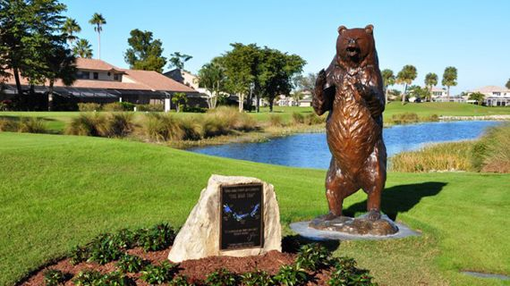 PGA National Golf Resort Bear Trap