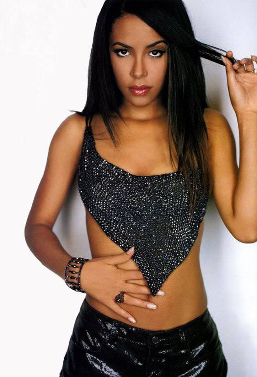 Aaliyah fashion images google search aaliyahhøughtøñ pinterest