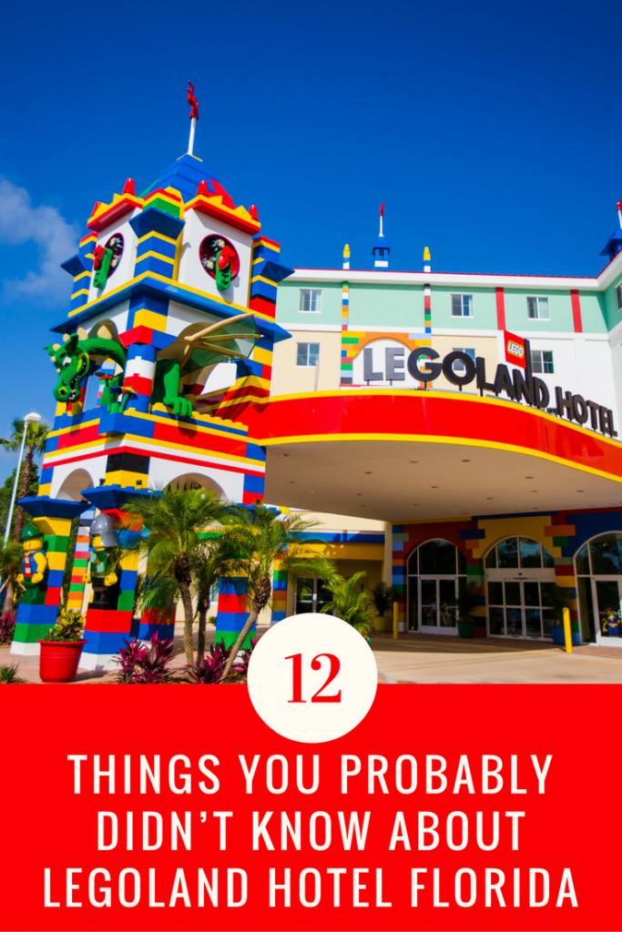 legoland-hotel-florida | Legoland | Pinterest | Legoland, Legoland ...
