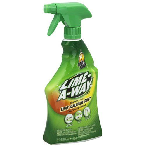Bathroom Scale Decor Limeaway Bathroom Cleaner 22 Fl Oz Bottle