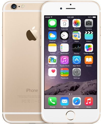ايفون 6 مع فيس تايم 16 جيجا الجيل الرابع ال تي اي ذهبي Iphone 6 Gold Iphone Deals Iphone