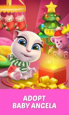 Download My Talking Angela 1 9 0 0 XAP For Windows Phone