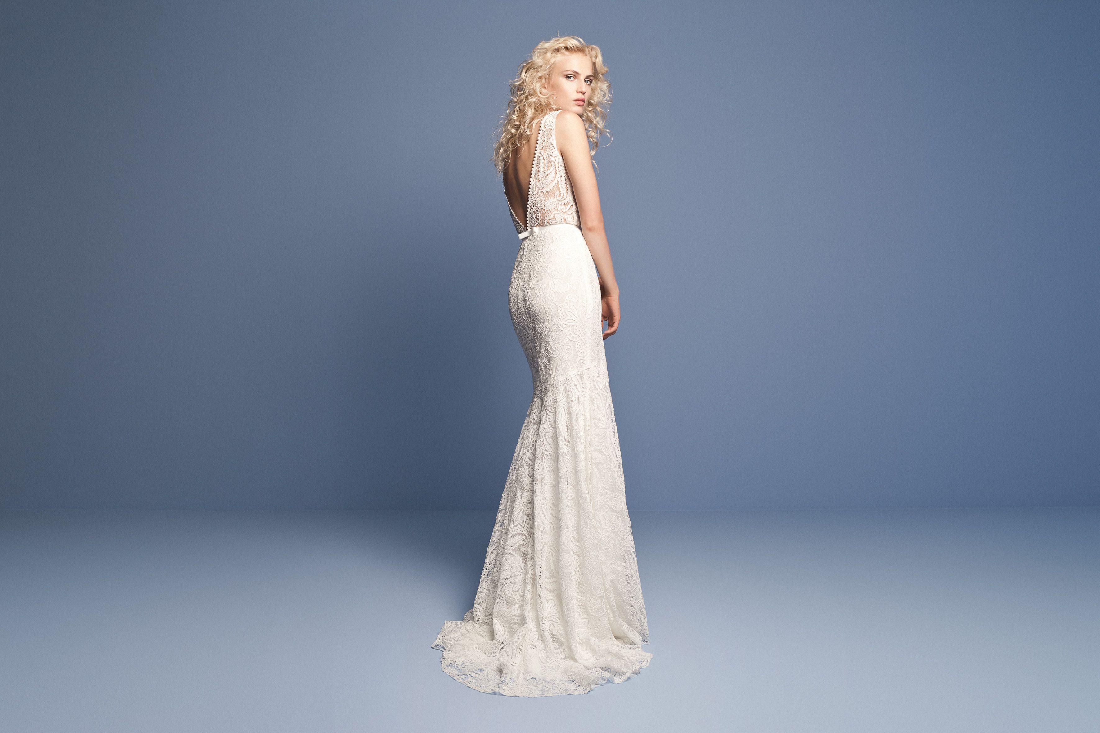 64ac0aaa480b Daalarna - OCEAN lookbook | wed | Pinterest | Wedding dress, Wedding ...