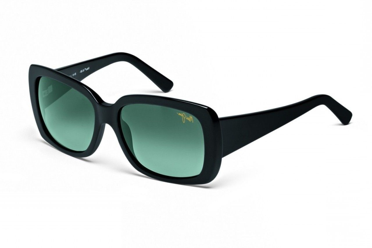 Maui Jim Lani GS239-02 Sunglasses. A feminine, mid-size sunglass that merges Maui Jim's cutting-edge lens technology with a stylish look and appealing color combinations.