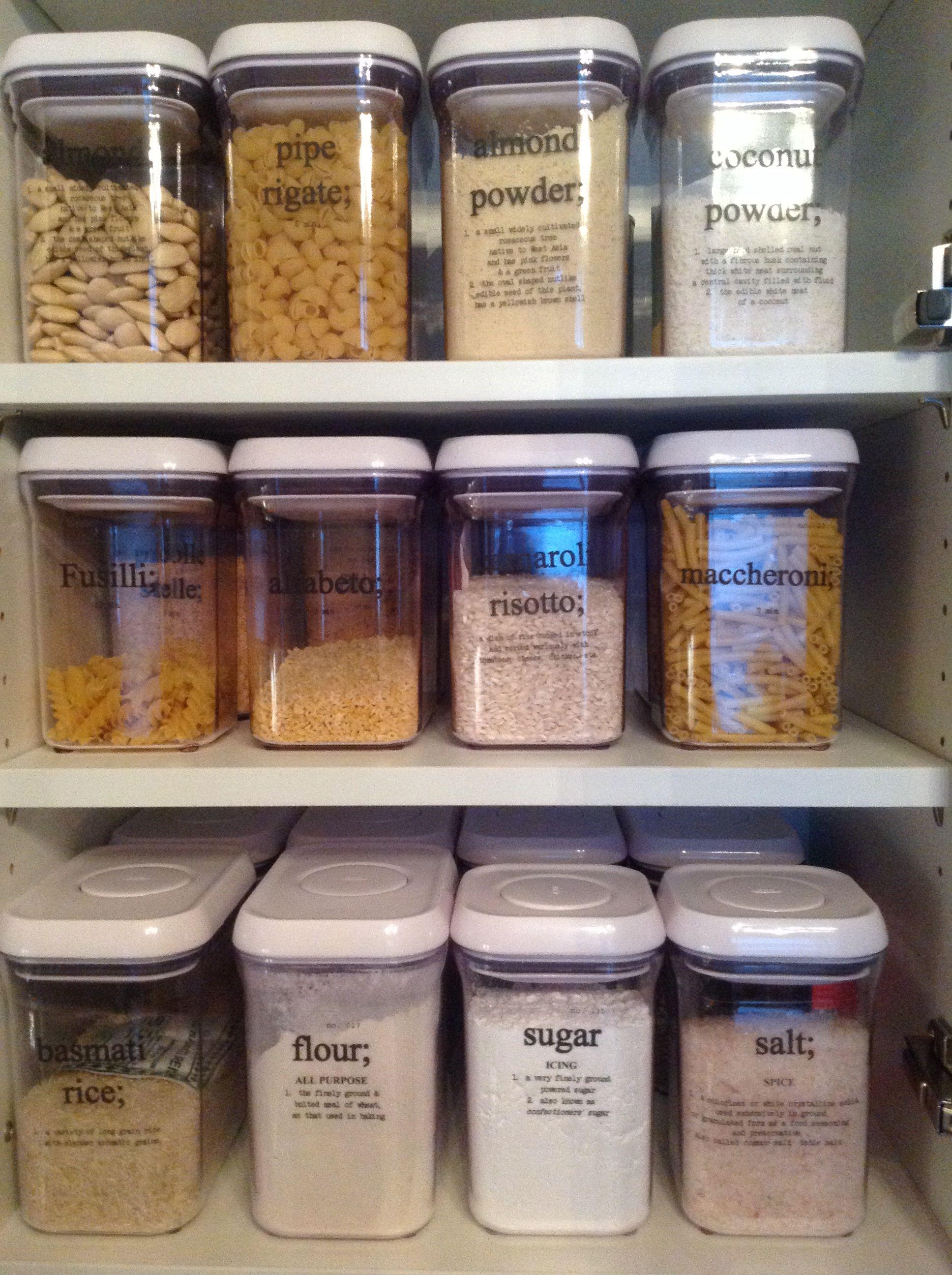 Kitchen Organisation That S A Fine Kitchen Organisation Fine Storage