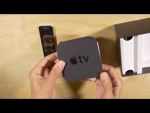 Apple TV review: it's all about the potential