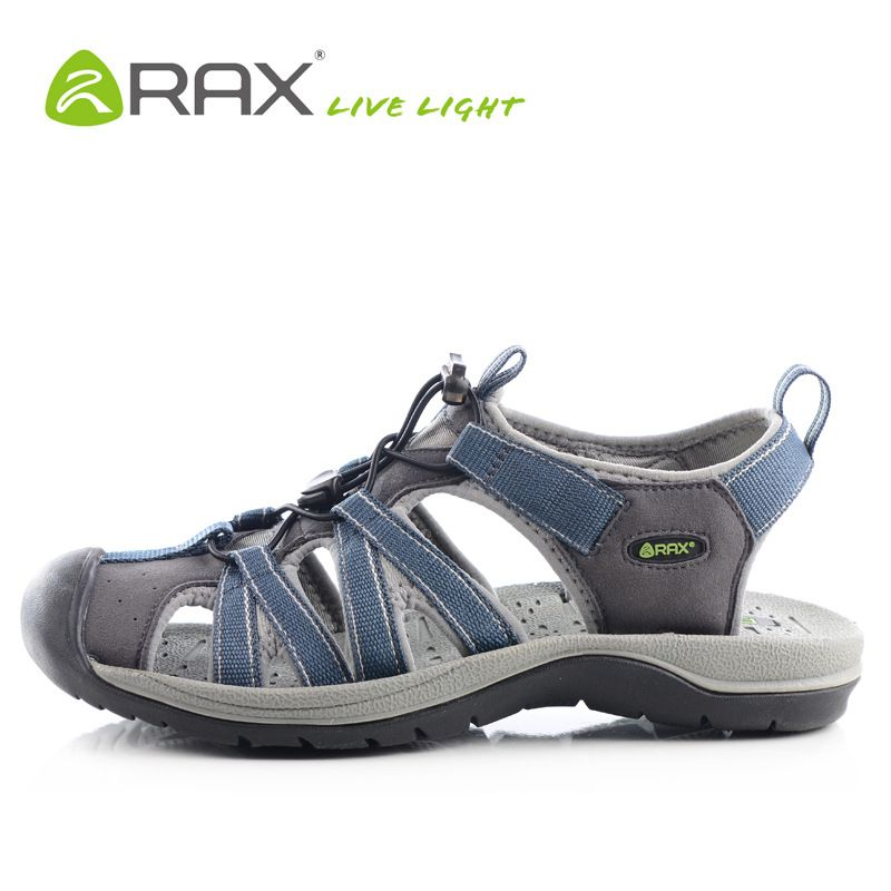 Rax Sandals Women Summer Outdoor Casual Breathable Trekking Camping Walking Shoes