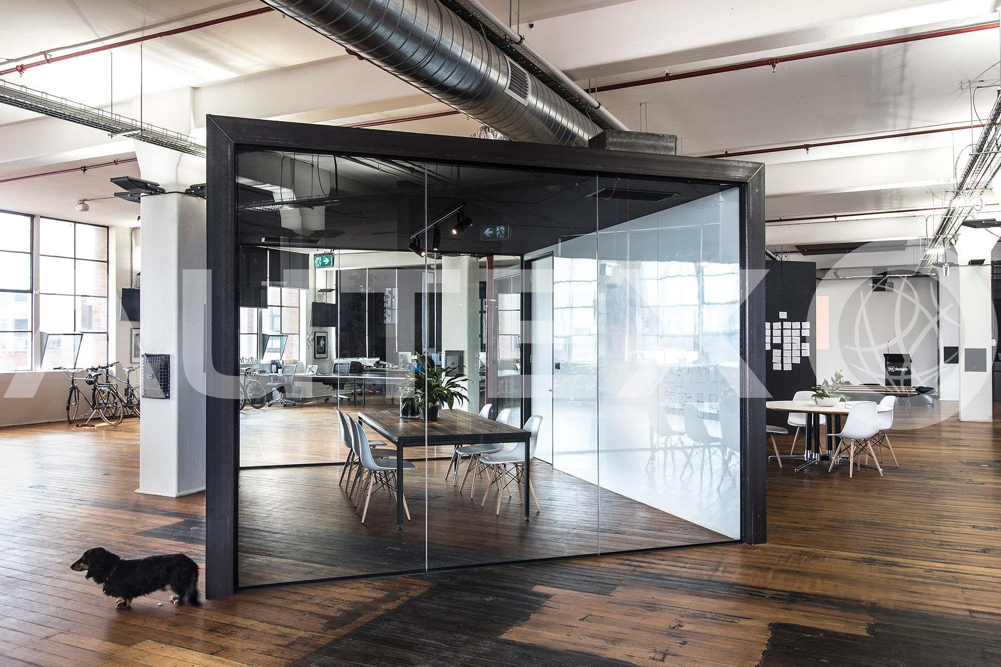 Autex Acoustics  Cube  99 Designs, Melbourne, Australia
