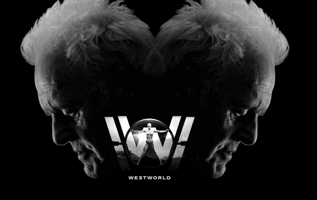 Westworld Wallpaper 1900x1200 By N Gin Creator On Deviantart Westworld Westworld Tv Series Westworld Hbo