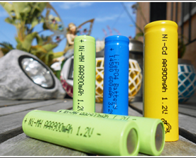 Steps To Take With Rechargeable Batteries And Your Solar Garden Lights Your Solar Link Blog Solar Lights Solar Lights Garden Solar Battery