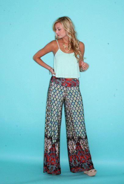 0c8b0f149d4931fb64795cf7fd94d74c Pantalones Estampados Mujer Ropa Pantalones Estampados