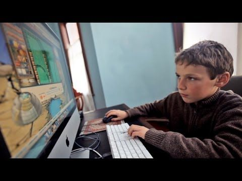 Artifact learning stem skills by designing video games this introduces you to  young boy how uses popular game design platform learn vital also rh pinterest