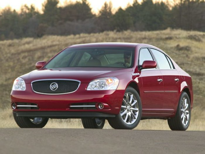 View Recall Reports To See If The 2006 Lucerne Was Recalled For Safety Related Defects Or Non Compliance With U S Safety S Buick Lucerne Buick Cheap Used Cars