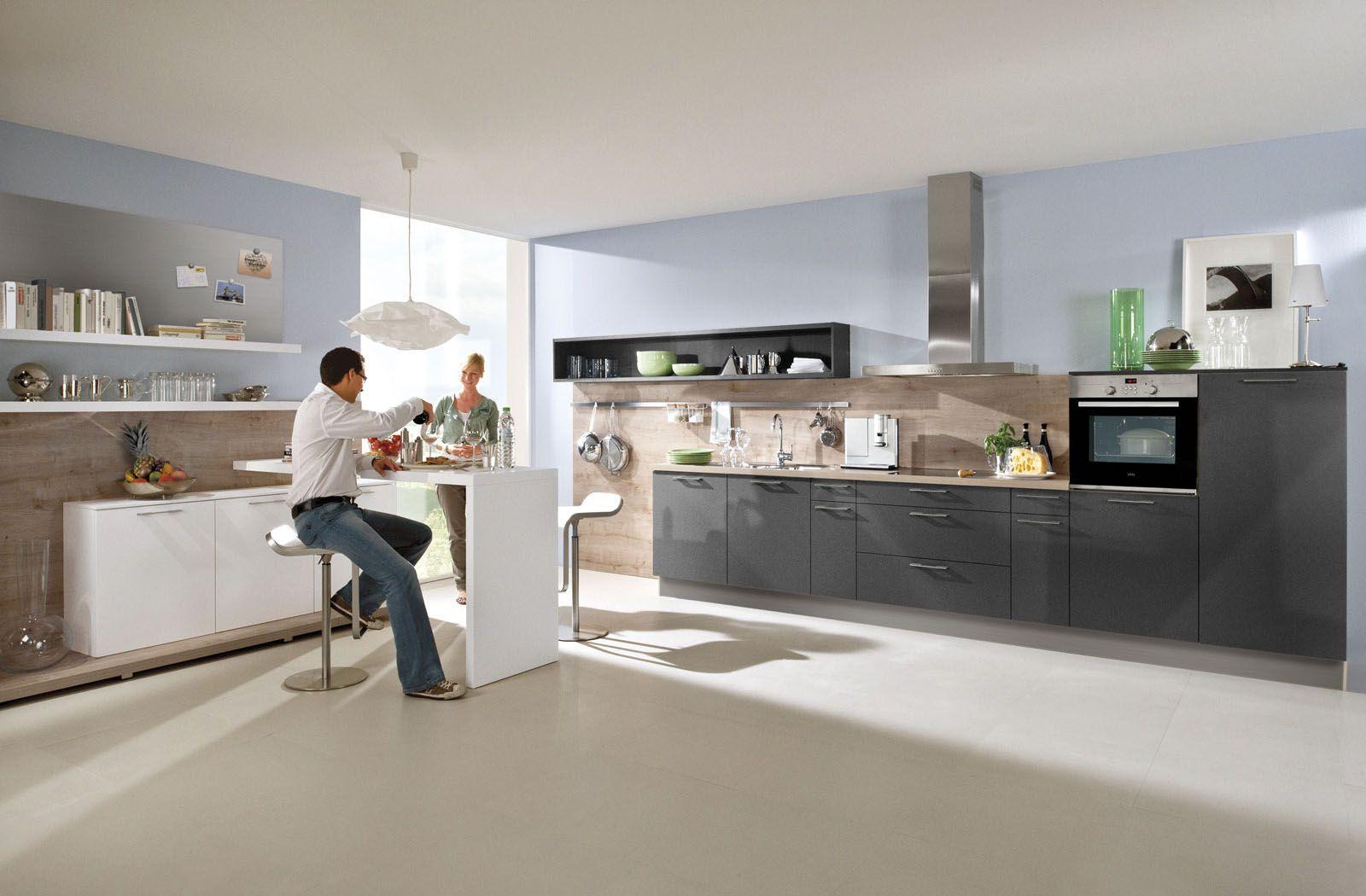 Classic küchen  Classic/Art - Häcker Küchen | Jeannette Tsampi | Pinterest | High ...