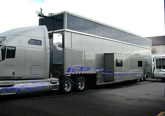 4a Most Expensive Motorhomes Simon Cowell S Rv The Producer S