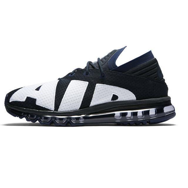 Original New Arrival 2017 NIKE AIR MAX FLAIR Men's Running Shoes Sneakers