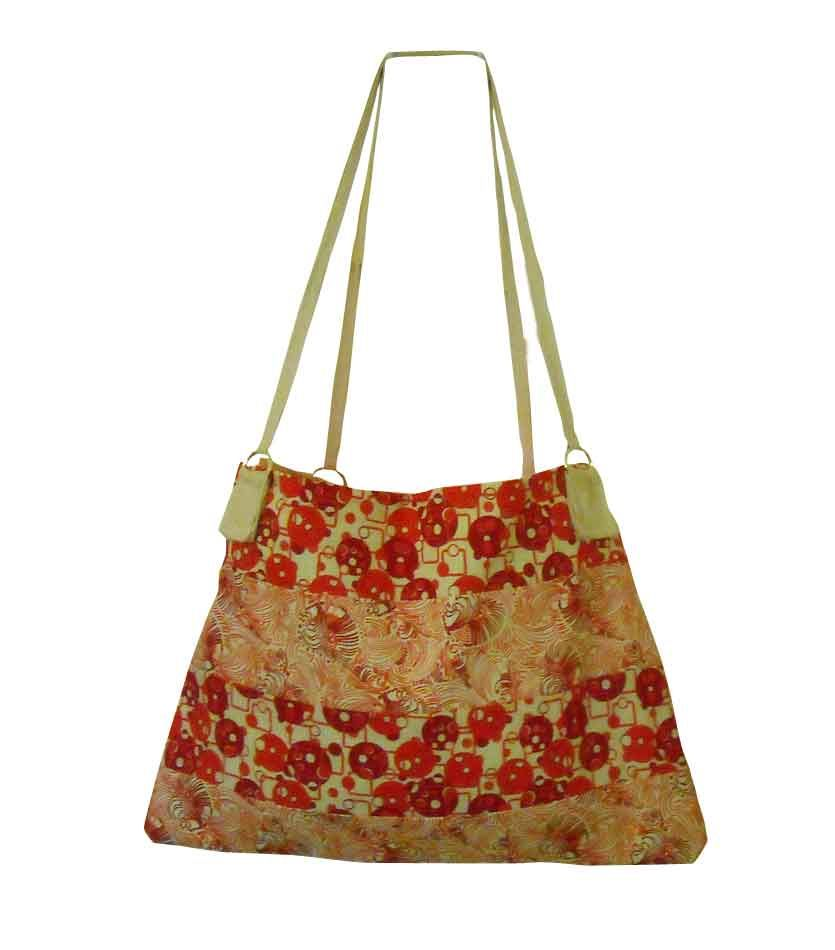 Check out my shop at. I design and make everything myself http://www.artfire.com/ext/shop/studio/stitchedbym #handmade #totebag