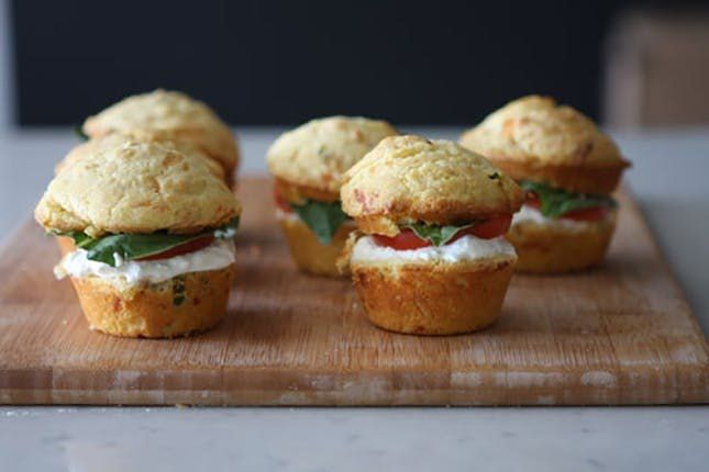 Say Cheese! 24 Delicious Mozzarella Recipes – Brit + Co