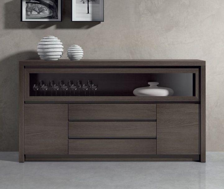 Image result for aparadores modernos home muebles for Aparadores para comedor