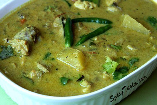 Chicken Hari Mirch Ke Sath Recipe In Urdu - Step by Step ...