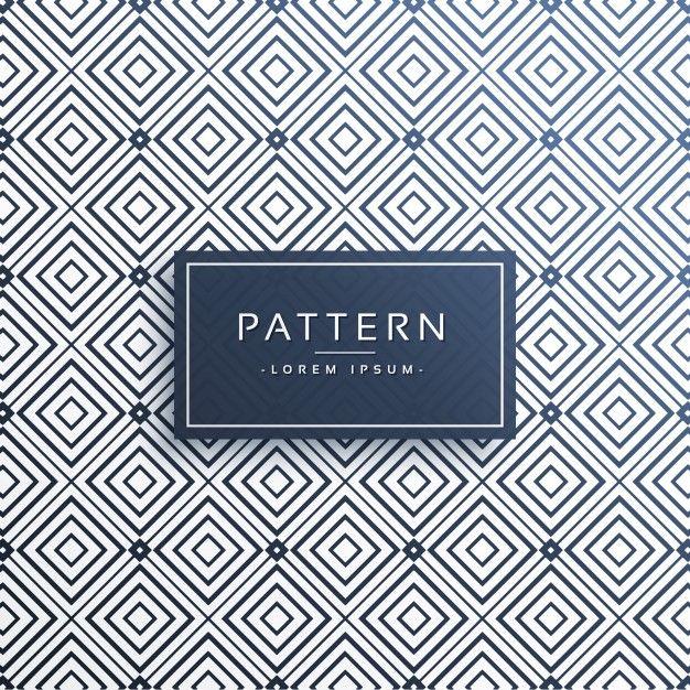 Decorative Tile Patterns Fundo De Padrão De Linhas Geométricas De Faixa Transparente  Tile