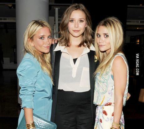 Younger Taller And Now More Famous Elizabeth Olsen Style Celebrity Siblings Elizabeth Olsen