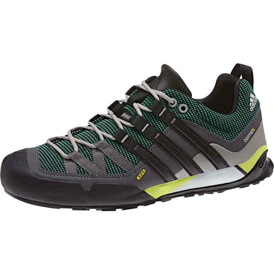 Adidas outdoor Shoes Womans Black and Rose Adidas Outdoor Terrex Solo