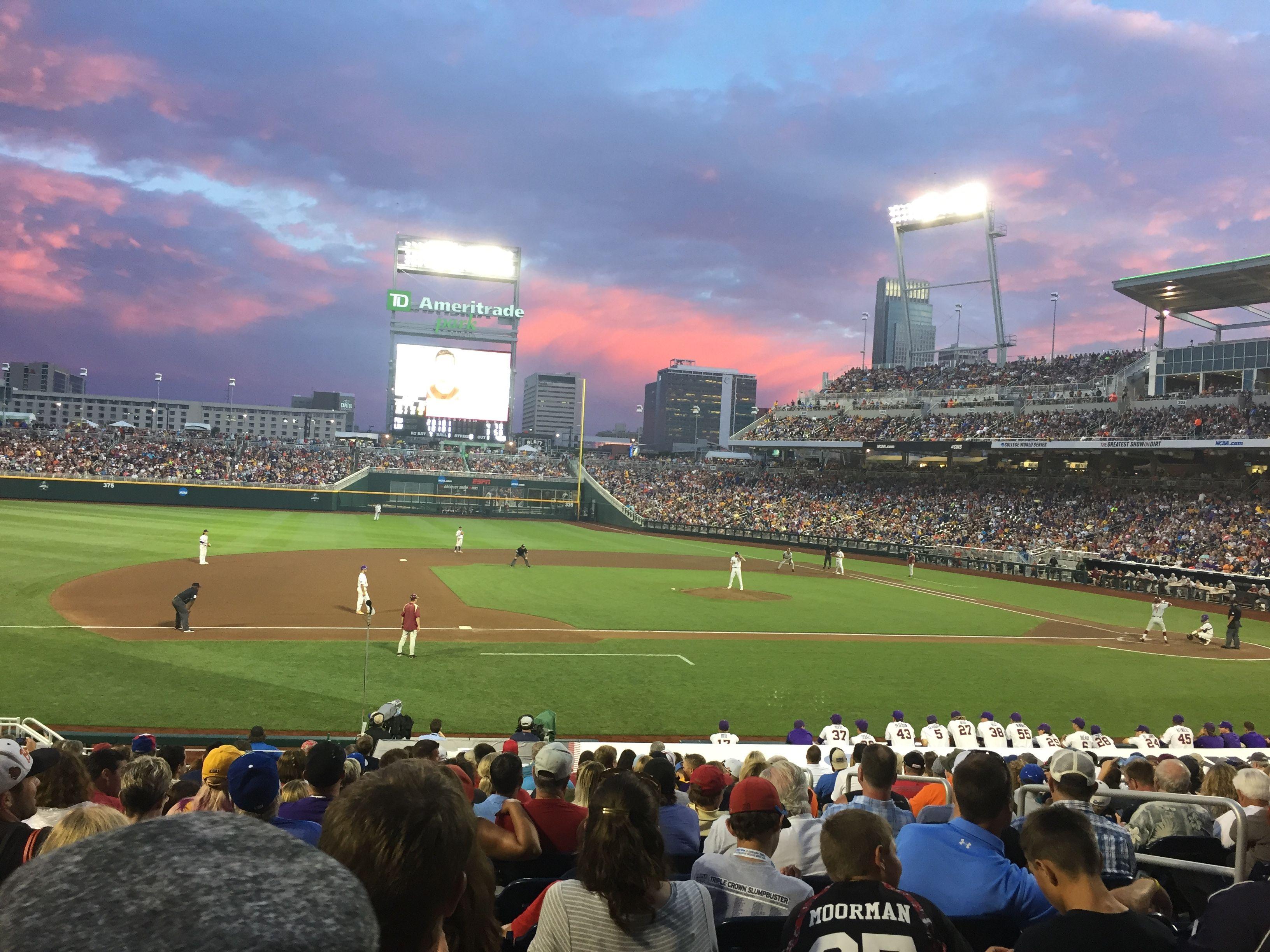 Pin On Baseball Stadiums I V Been To